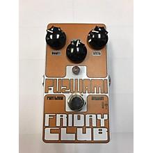 Used Friday Club Fuzwami Effect Pedal
