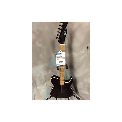 In Store Used Used Fujigen Iliad Walnut Solid Body Electric Guitar