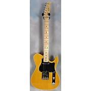 Used Fujigen J-standard Jerry Donahue Butterscotch Solid Body Electric Guitar