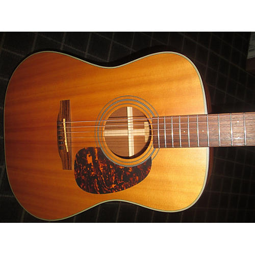 In Store Used Used Furch 2014 D30SM Natural Acoustic Guitar