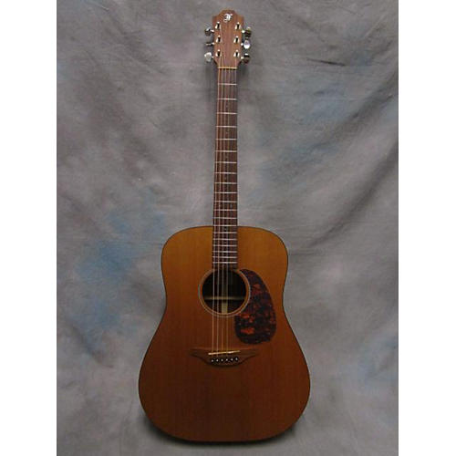 In Store Used Used Furch D20CM Natural Acoustic Guitar