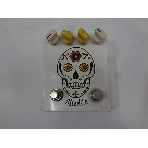 In Store Used Used Fuzzrocious Afterlife Effect Pedal