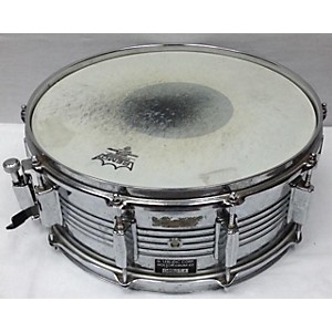 Pre-owned Pre-owned G. Leblanc Corp. 5X14 Holton Drum Steel