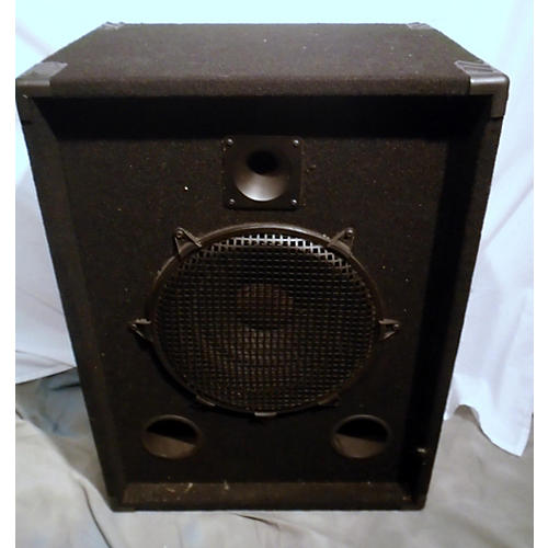In Store Used Used GENERIC BLACK WIDOW CAB N\A Bass Cabinet