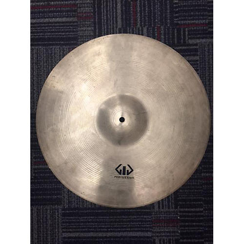 In Store Used Used GID PERCUSSION  18in Crash