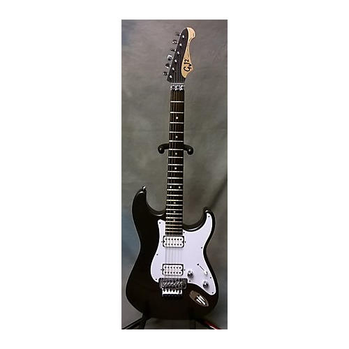 In Store Used Used GJ2 Glendora Pewter Solid Body Electric Guitar