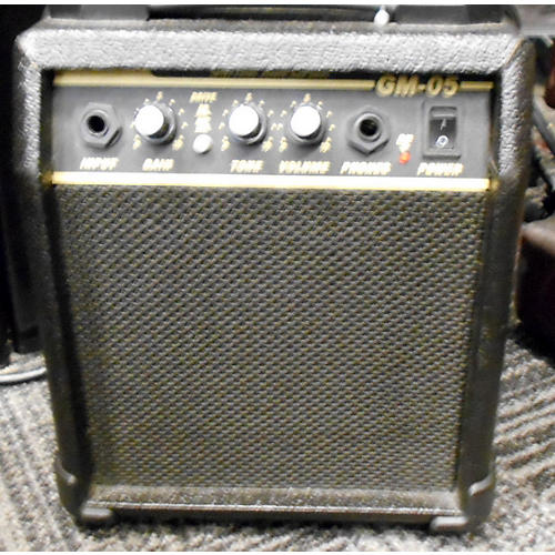 In Store Used Used GM GM10 Guitar Combo Amp-thumbnail