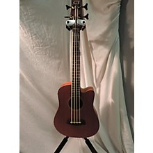 Used GOLDTONE MICROBASS 2 Color Sunburst Acoustic Bass Guitar