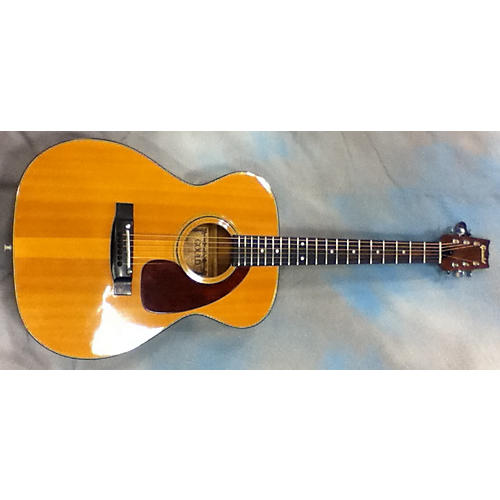 In Store Used Used GOULD FT150 Natural Acoustic Guitar-thumbnail