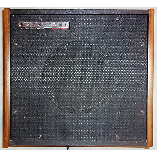 In Store Used Used GREGORY MARK V Tube Guitar Combo Amp-thumbnail