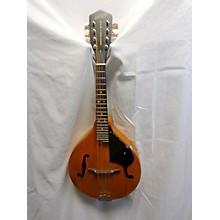 Used GRETSCH NEW YORKER Natural Mandolin
