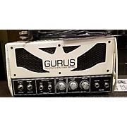 Used GURUS 5015 Tube Guitar Amp Head