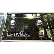 Used GURUS OPTIVALVE Effect Pedal