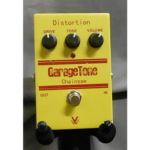 In Store Used Used Garagetone Chainsaw Effect Pedal