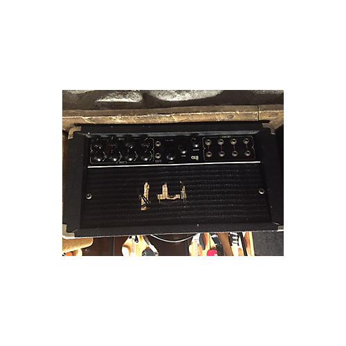In Store Used Used Garnet 1970s PA260R Tube Guitar Amp Head