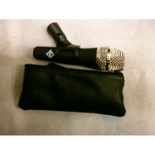 In Store Used Used Gauge Microphones ECM80 Dynamic Microphone