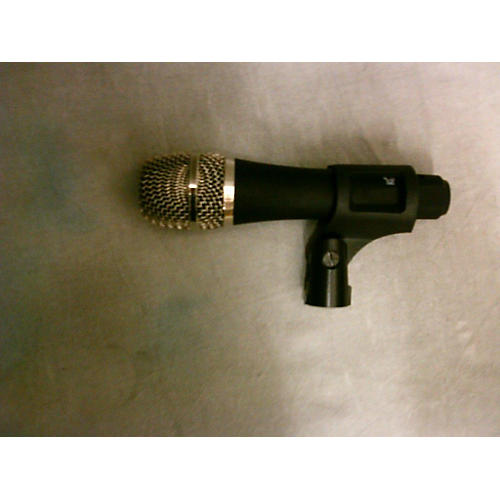 In Store Used Used Gauge Microphones ECM80 Dynamic Microphone