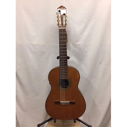 In Store Used Used Gianni GWNC17 Natural Classical Acoustic Electric Guitar