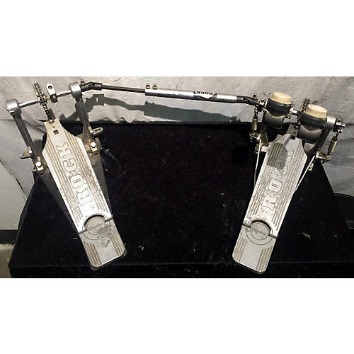 In Store Used Used Gibralatar Rock Double Bass Drum Pedal