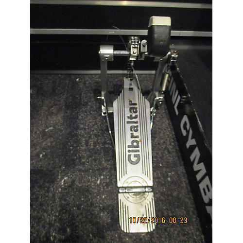 In Store Used Used Gibraltor Dc300 Single Bass Drum Pedal