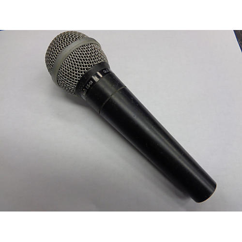 In Store Used Used Gls Audio Es58 Dynamic Microphone-thumbnail