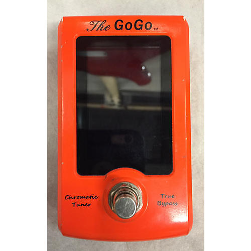 In Store Used Used Gogo Tuners The Gogo Tuner Pedal-thumbnail