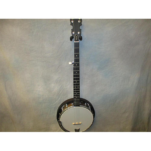 In Store Used Used Goldtone CC 50RP Antique Natural Banjo