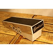 Used Goodrich Model 120 Volume Pedal