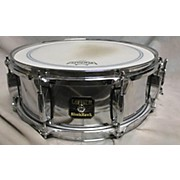 Used Grestch 5X14 Blackhawk Drum Chrome