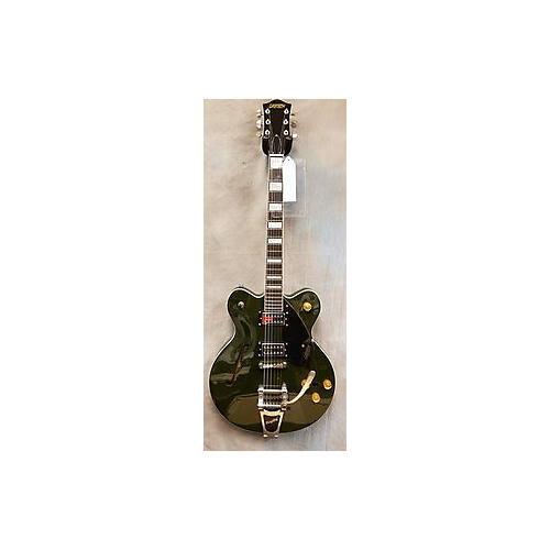 In Store Used Used Gretch G2622T Streamliner Greren Hollow Body Electric Guitar-thumbnail