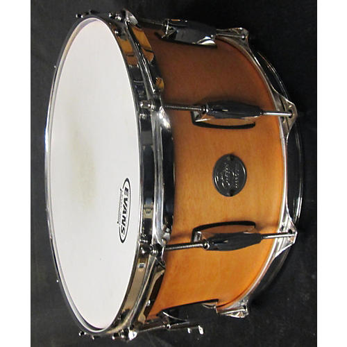In Store Used Used Gretsch 7X14 Marquee Natural Drum-thumbnail