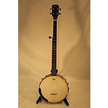 Used Gretsch C9450 Natural Banjo