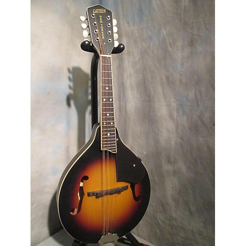 In Store Used Used Gretsch NEW YORKER G9320 Sunburst Mandolin