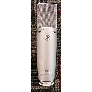 Pre-owned Pre-owned Groove Tube Gt67 Condenser Microphone