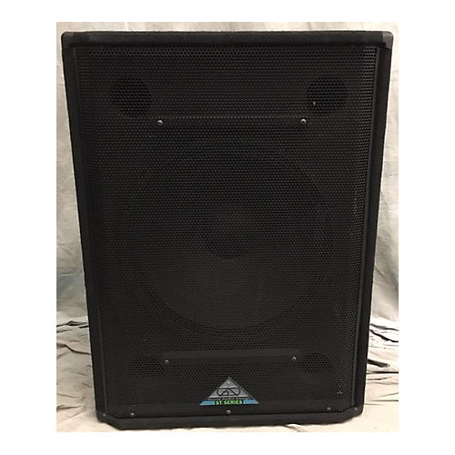 In Store Used Used Grund Audio ST181S Unpowered Speaker-thumbnail