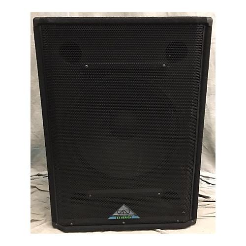 In Store Used Used Grund Audio ST181S Unpowered Speaker