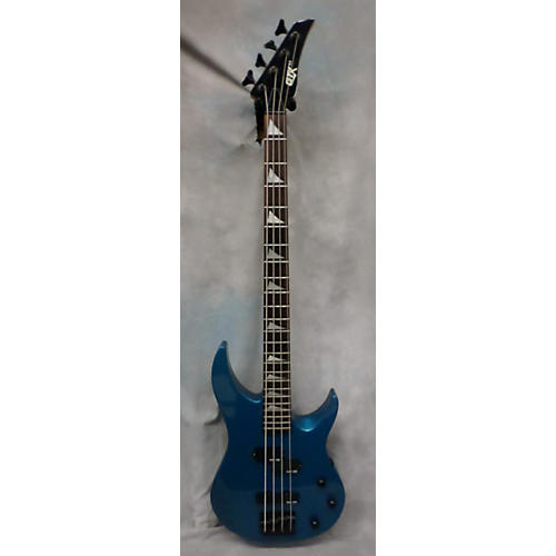 In Store Used Used Gtx Gb53 Colonial Blue Electric Bass Guitar