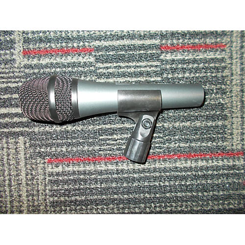 In Store Used Used Guardian Audio Soloist Dynamic Microphone