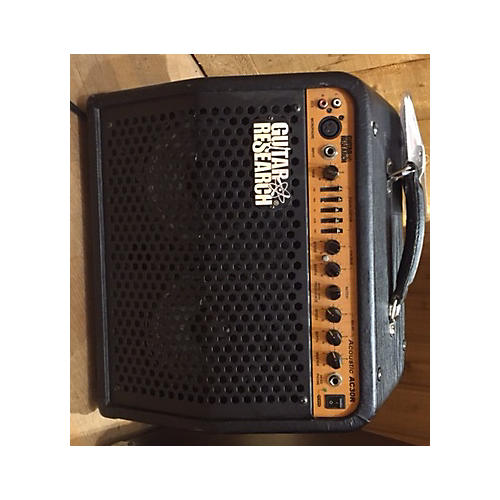 In Store Used Used Guitar Research Ac30r Guitar Combo Amp-thumbnail
