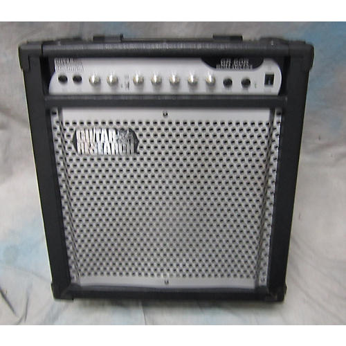 In Store Used Used Guitar Research GR-60R Guitar Combo Amp