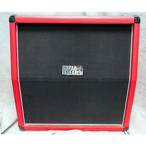 In Store Used Used Guitar Research Tr64s Guitar Cabinet