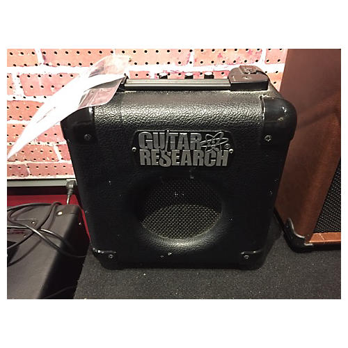 In Store Used Used Guitar Research Vl10 Guitar Combo Amp-thumbnail
