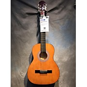Used Guitar Works GWC 3/4 Natural Classical Acoustic Guitar