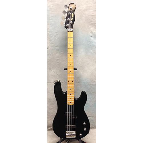 In Store Used Used H/P 2000 MCI INTERTEK PJ STYLE Black Electric Bass Guitar Black