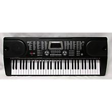 Used HAMZER H209-BK Portable Keyboard