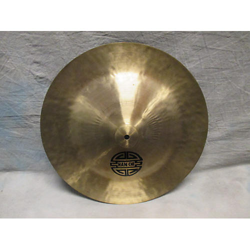 In Store Used Used HAN CHI 18in CHINA Cymbal
