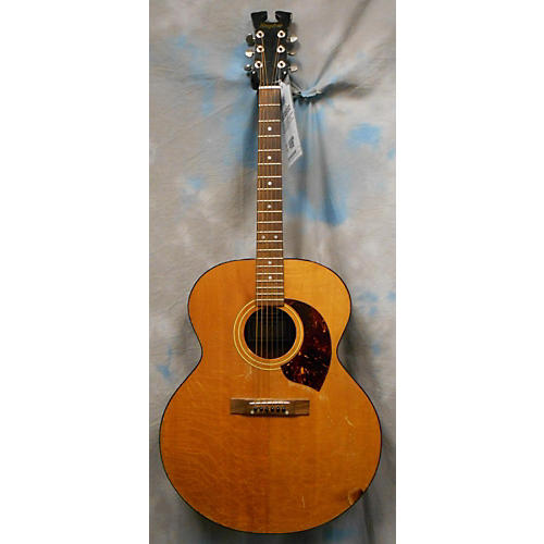 In Store Used Used HARPTONE 1970s L6N Natural Acoustic Guitar Natural