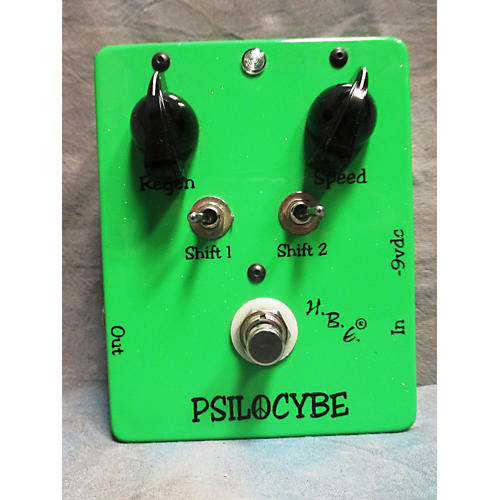 In Store Used Used HBE Psilocybe Effect Pedal-thumbnail