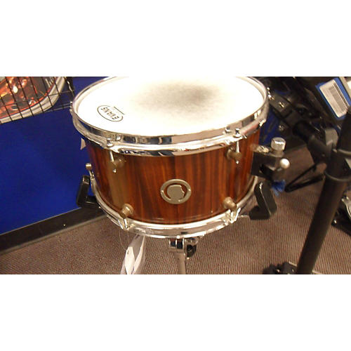 In Store Used Used HEAD 2007 7X12 STEVE MEYER SIGNATURE AFRICAN MAHOGANY Drum