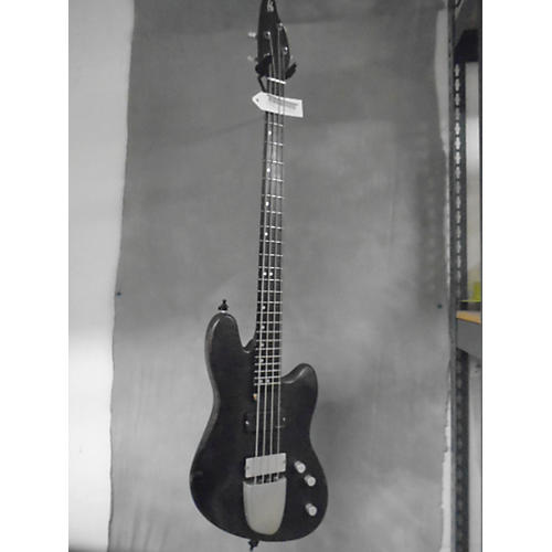In Store Used Used HENMAN BEVALAQUA B4Z Brown Electric Bass Guitar-thumbnail
